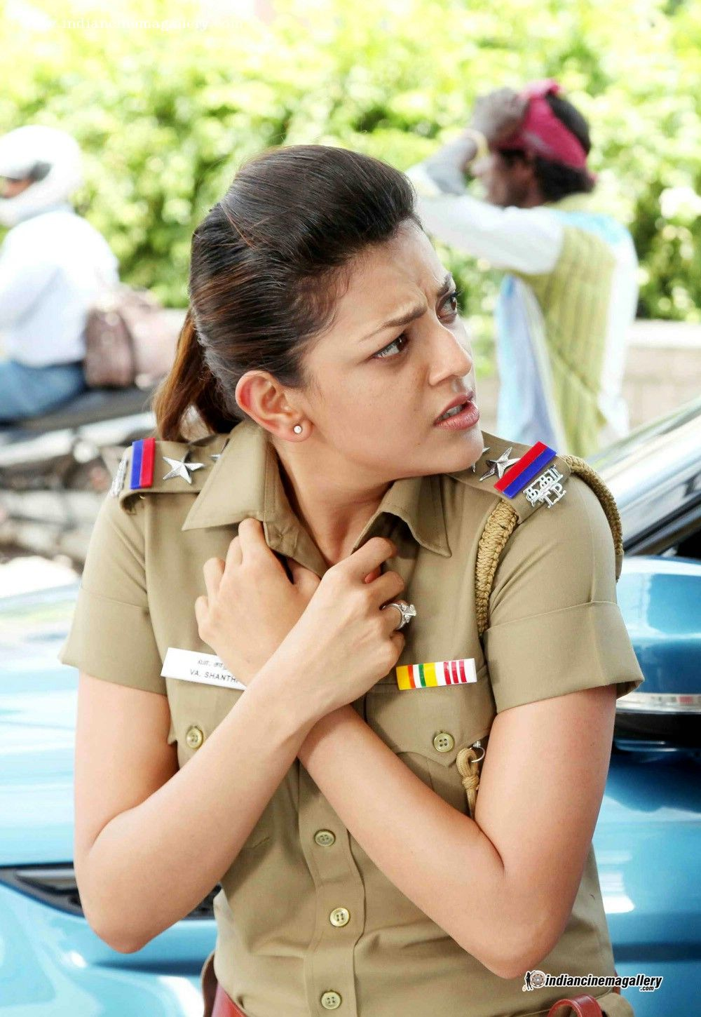 Kajal agarwal photos from jilla 2 actresses pinterest kajal agarwal photos from jilla 2 altavistaventures Choice Image