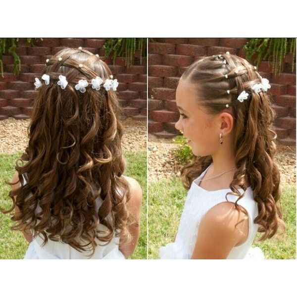 pinliyahchildish on my polyvore finds  hairdo for