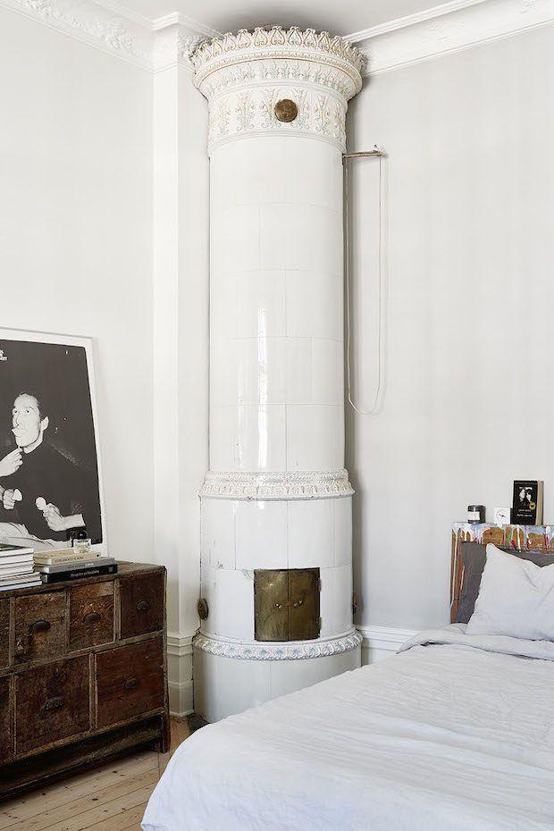 An artist\u0027s studio and home in Stockholm fantastisk industrial