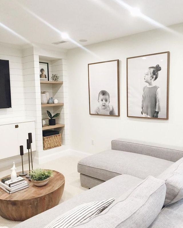 10 Tips To Master Your Modern Photo Wall