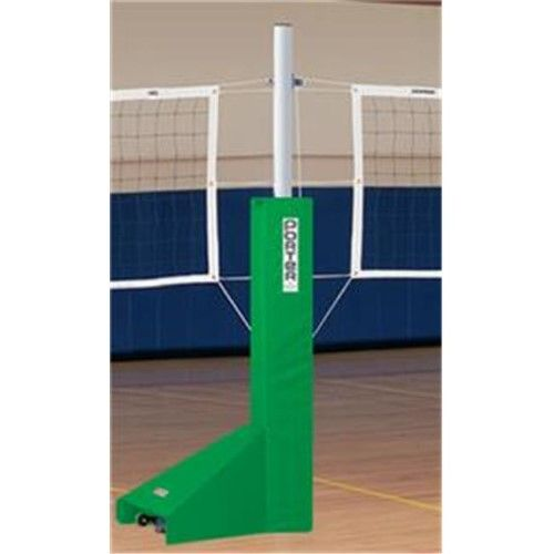 Porter Athletic Equipment Prjudpad14 Judges Stand Pad Kelly Vinyl Cover Volleyball Storage
