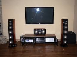 install and connect 3 components to your home theater system home theater installation product install and connect 3 components to your home theater system (satellite box or cable box, dvd player and xbox or playstation) install speakers on the table