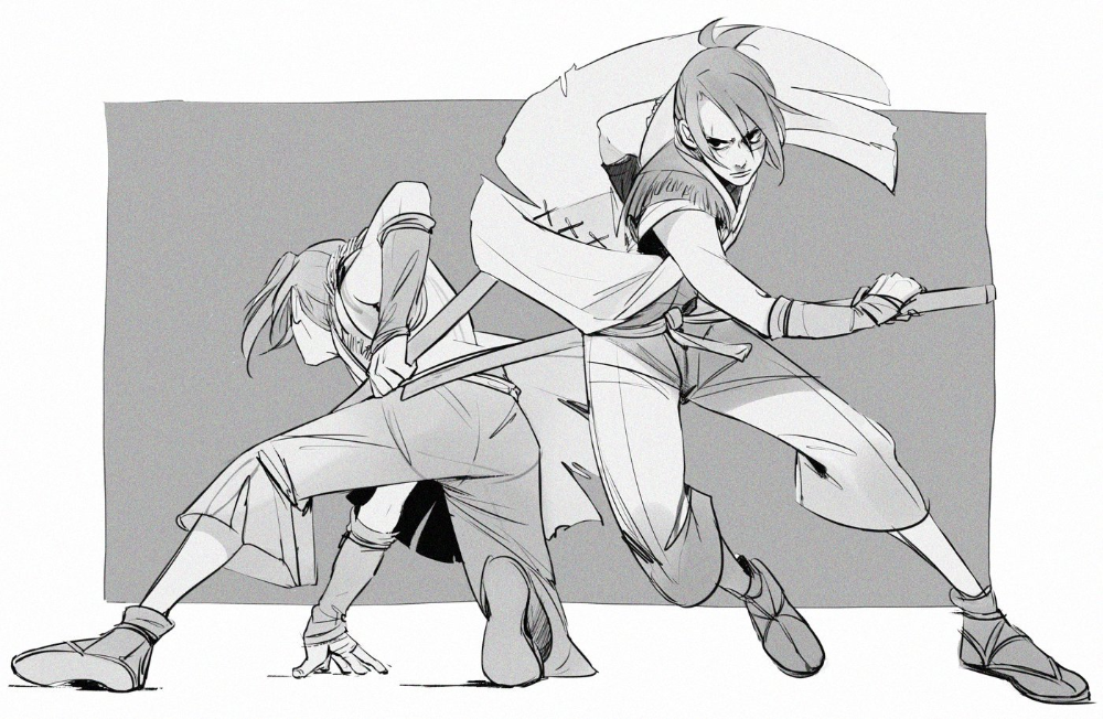Aliya Chen On Twitter In 2020 Action Poses Drawing Drawing Reference Poses Art Reference Poses