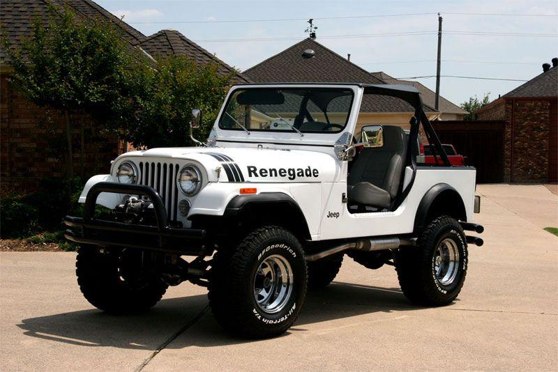 1977 Jeep CJ7 - V8 | 4WD | Pinterest | Jeep cj7, Jeeps and Jeep jeep