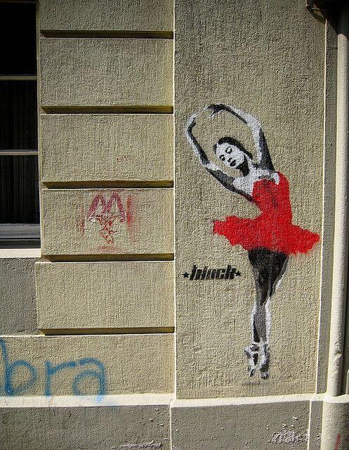 SAtreet stencil
