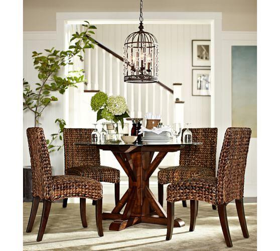 Merveilleux Seagrass Chair | Pottery Barn