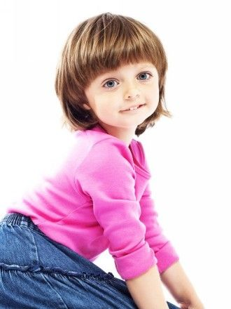short girl children's hair styles  kids hairstyles
