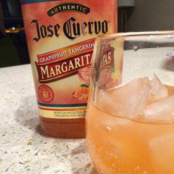 Jose Cuervo, Food And Drink