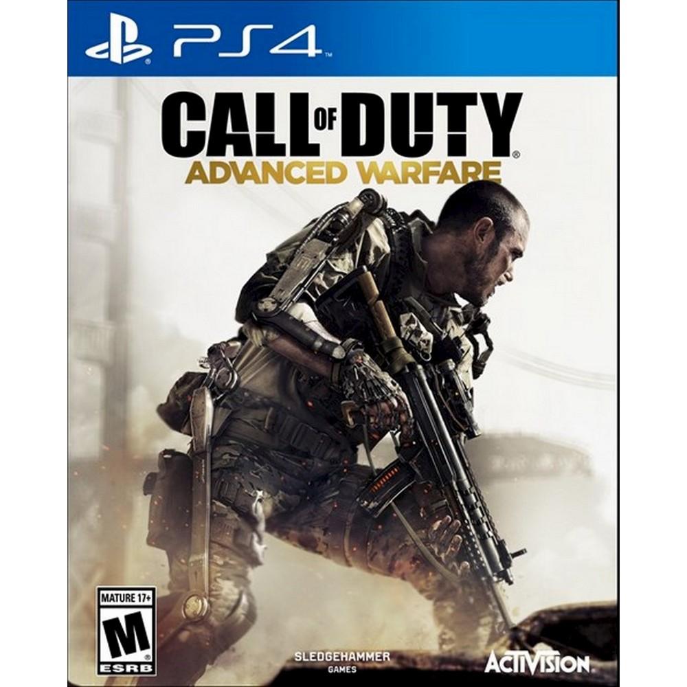 Call of Duty Advanced Warfare PREOWNED PlayStation 4