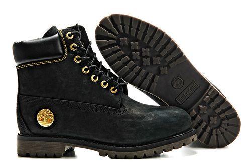 208345bce2f Timberland Mens Scrub 6-Inch Boot-Black Gold description