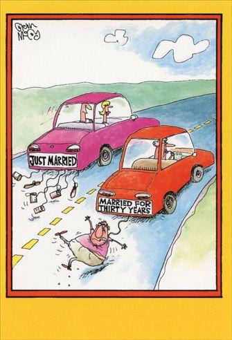 1 Year Anniversary Not Married Google Search Funny Cartoons Cartoon Jokes Happy Anniversary Funny