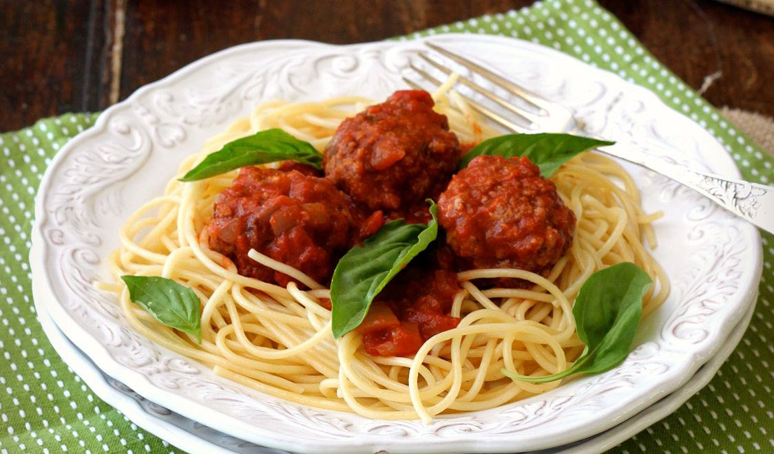 Italian food from italy italian cuisine recipes - Italian cuisine pasta ...