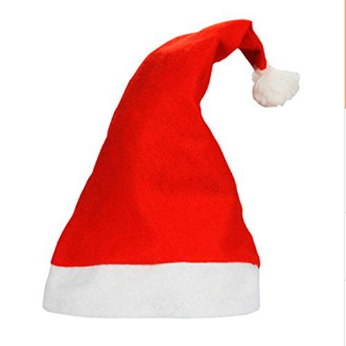Santa Christmas Hat -- You can get more details by clicking on the image.