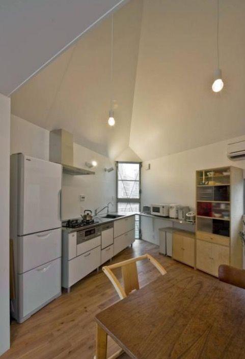 Delightful Kleiner Lebensraum, Kleine Räume, Kleines Haus Design, Wohnräume, Dreiecke,  Kleine Häuser, Fancy Häuser, Sie Ist, Ähnlich Aussehen