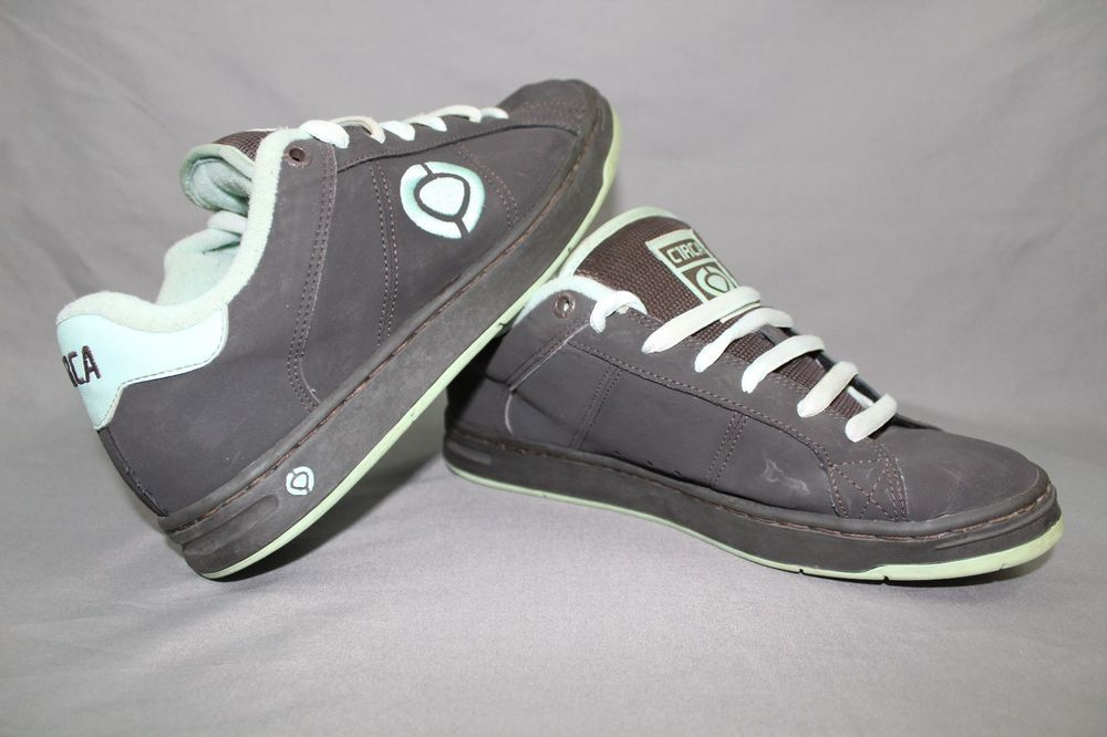 dbb2071414ce Circa Old School Skate Shoes size CXW211 Size 10 Womens  CIRCA  SkateShoes