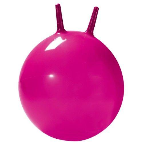 ce ballon sauteur rose est r serv aux petites filles qui souhaitent se d fouler tout en. Black Bedroom Furniture Sets. Home Design Ideas
