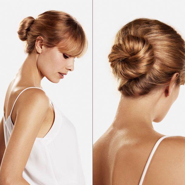Nano Invisibobble 4 Frisuren Mit Dem Spiralgummi Sommerfrisuren Coole Frisuren Haar Styling