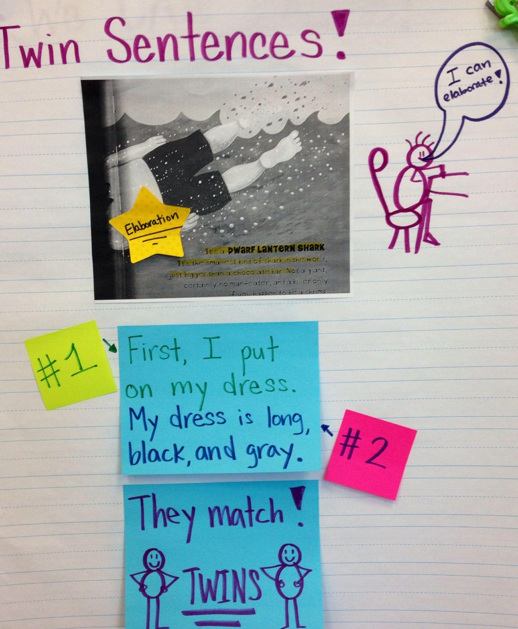 Twin sentences education city pinterest sentences twins and twin sentences ccuart Image collections