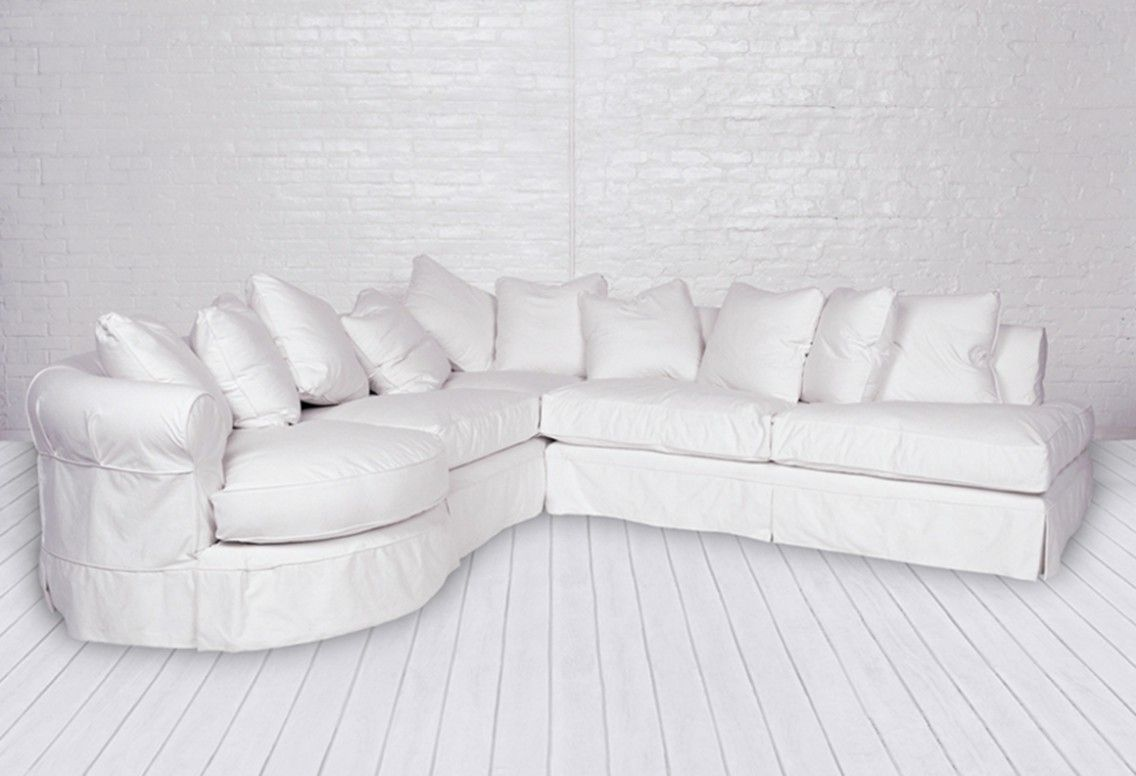 shabby chic couture furniture. bloomsbury sectional from rachel ashwell shabby chic couture® couture furniture