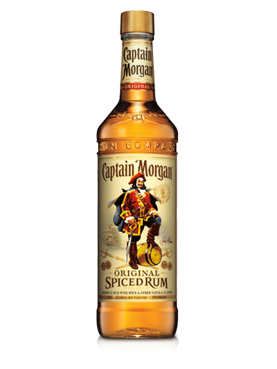 Captain Morgan Rum Drinks Captain Morgan Recipes Thebar Com Captain Morgan Rum Captain Morgan Rum