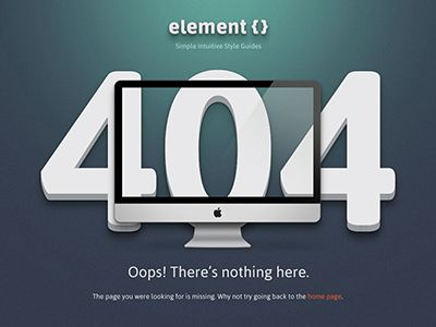 Elementcss-404