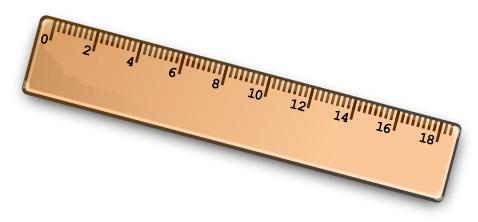 Es Una Regla Me Gustan Las Reglas De La Marca Office Depot Juegos Matematicos Para Ninos Articulos Escolares Juegos De Matematicas