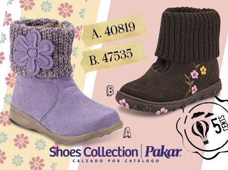 Botas Para El Frio Invierno Shoes Collection Pakar Zapatos Para Ninas Calzado Ninos Zapatillas De Ninas