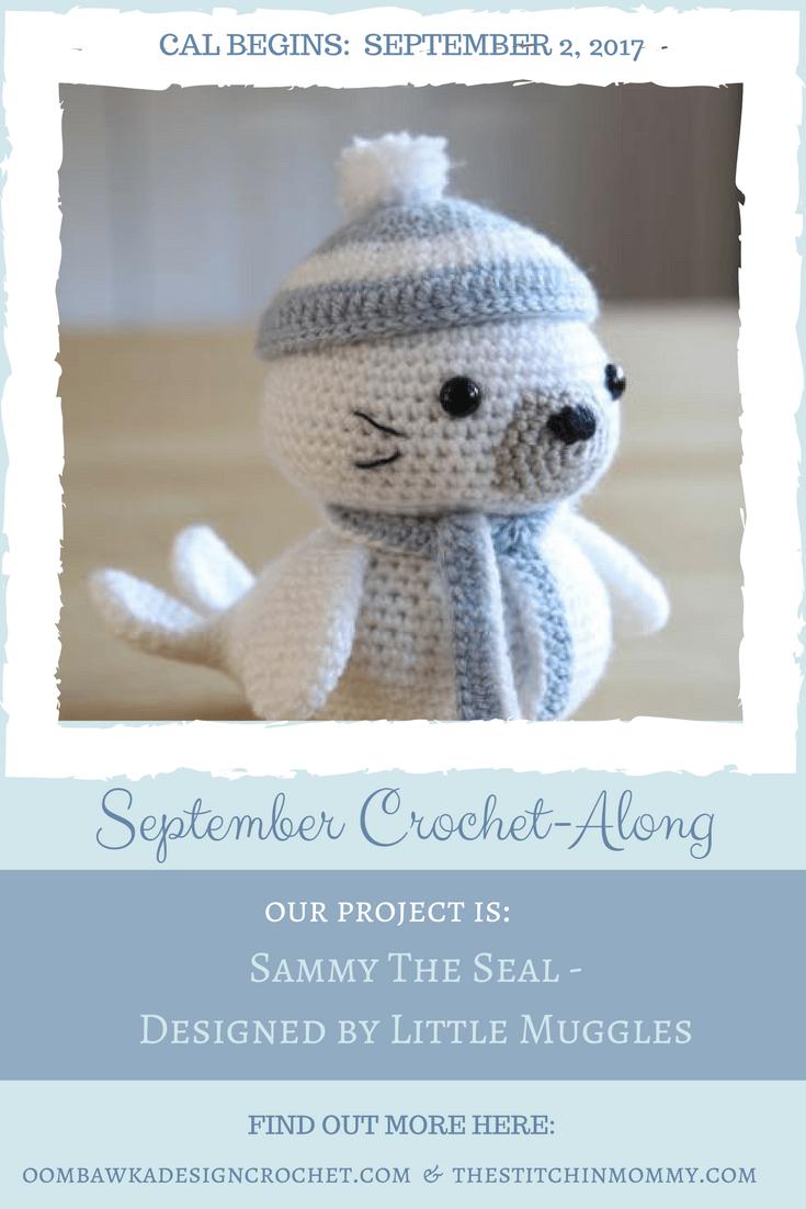 September Toy Cal Häkeln Crochet Crochet Toys Und Crochet Dolls