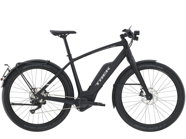 Super Commuter+ 7S | Trek Bikes (NL) | Fietsen, Hybride ...