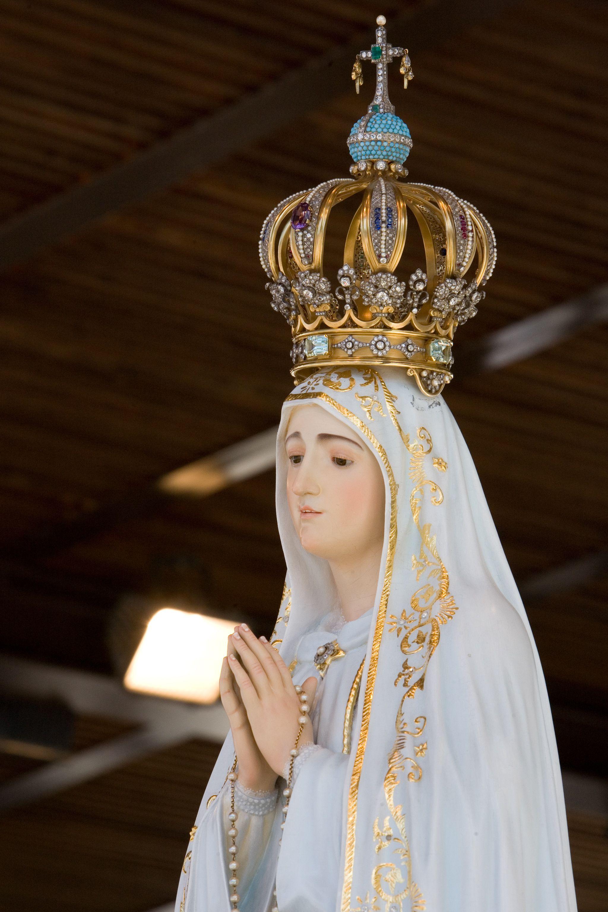 Fatima Portugal Nossa Senhora De Fatima Pastorinhos De Fatima
