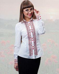 Жіночі вишиті сорочки в інтернет-магазині вишитого одягу «KOLORYT» І  вишиванка Київ dc1d5fbdc17de