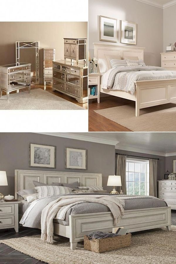 Contemporary Bedroom Furniture Sets   Bush Furniture ...