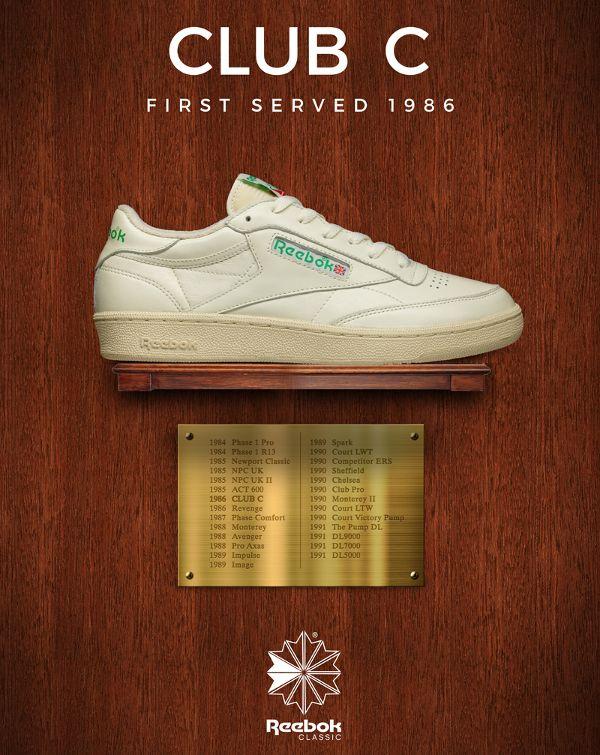 c69008299c9 Reebok Club C 85 Vintage OG Chalk White Green 2016 (14)