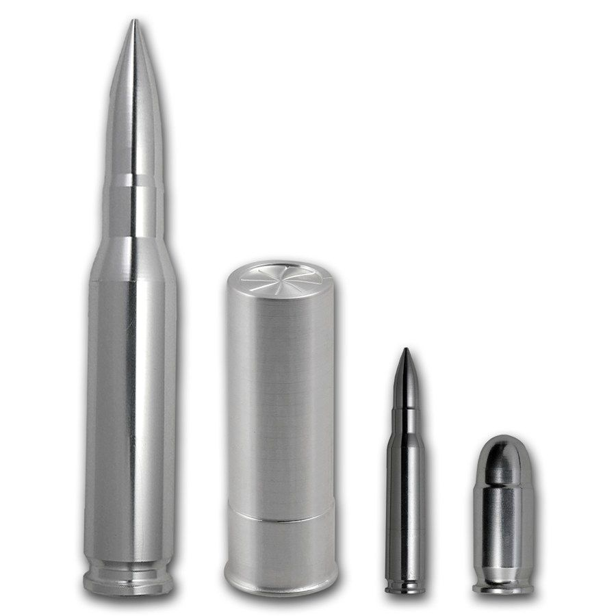 Silver Bullets Are Right There For You Silver Bullet Silver Silver Prices