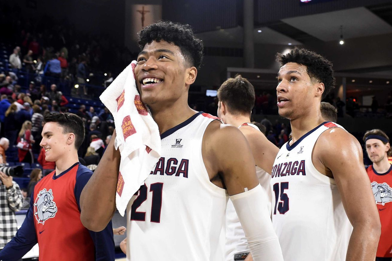 Ncaa Basketball Rankings No Change At The Top As The Big