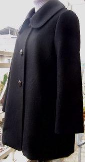 コートの型紙