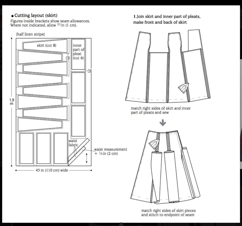 Pin von Fen auf Skirt | Pinterest