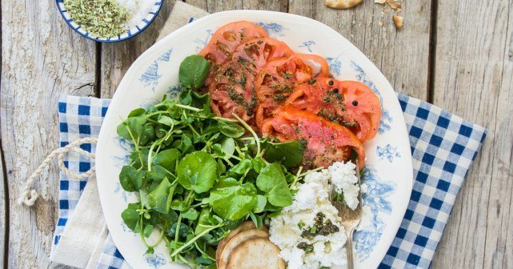 The Anti-Inflammatory Diet I Recommend To ALL My Patients