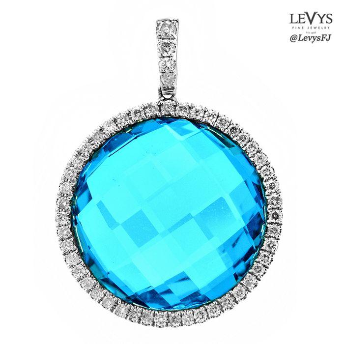 P9126-BTWG #jewelsbyirina #fashionjewelry #pendant