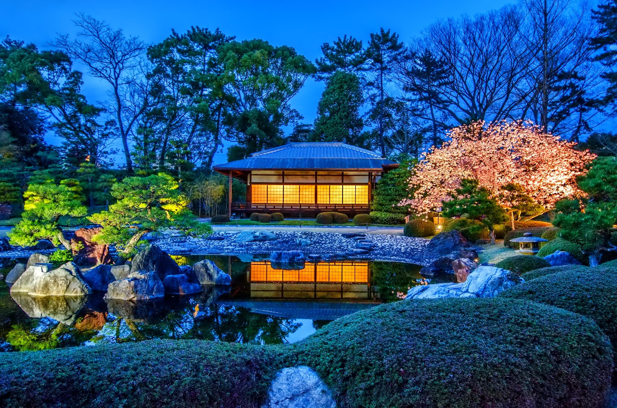 Japanese Gardens  Google Search