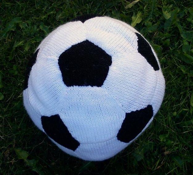 This football. | British things