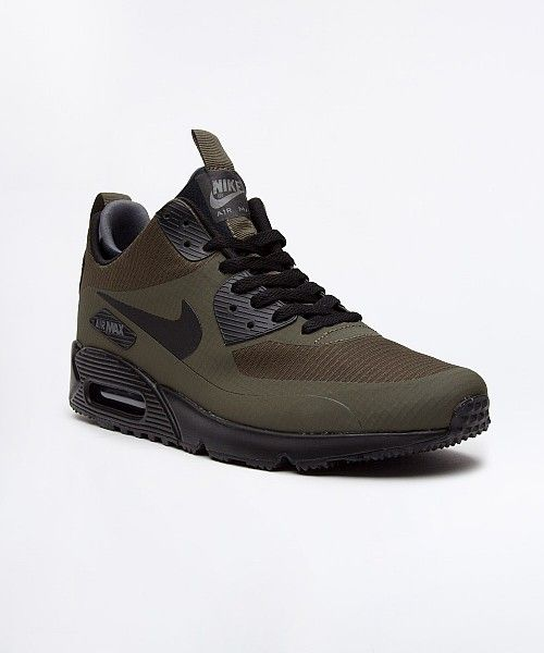 Nike Air Max 90 Mid Winter Trainer