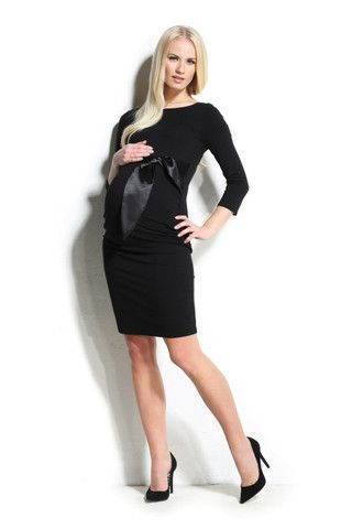 9ad2f2a9d58c4 9fashion Maternity Dress Dacja | Luna Maternity & Nursing the best for maternity  clothes, maternity dresses and nursing clothes north of Toronto in Richmond  ...