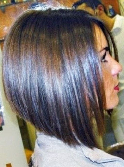 46++ Long bob haircuts for thick hair trends