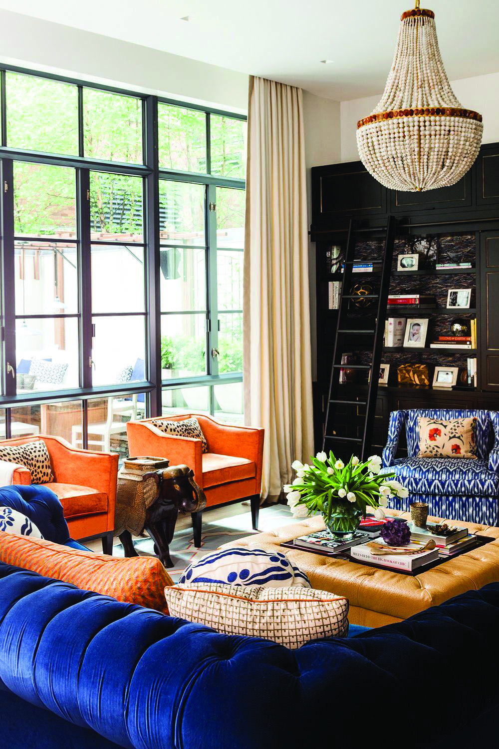 Incredible Blue Living Room Colour Suggestions Dova Home Living Room Orange Blue And Orange Living Room Blue Living Room Color