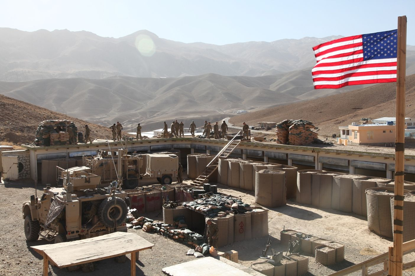 military base Google Search Military base, Military
