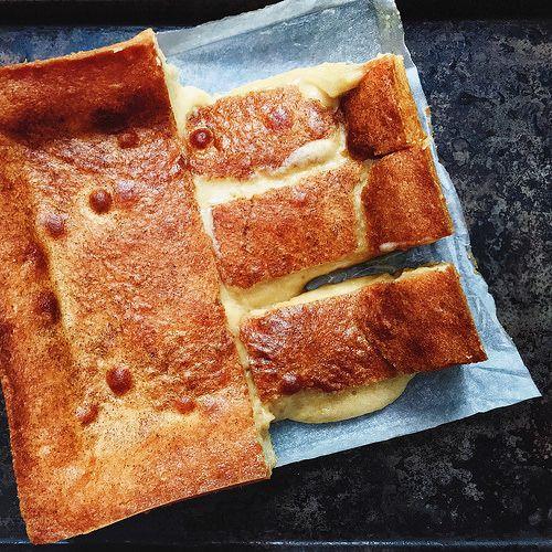Gooey Cinnamon Cake | yummy | Pinterest