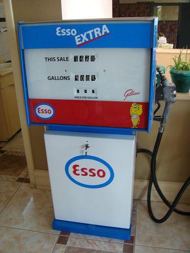 gilbarco gas pump. gilbarco gas pumps | gilbarco trimline pump esso extra r