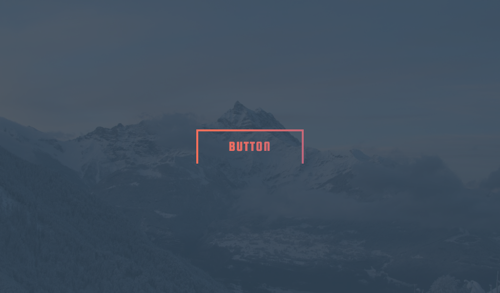 Ghost button  Animated gradient borders and text