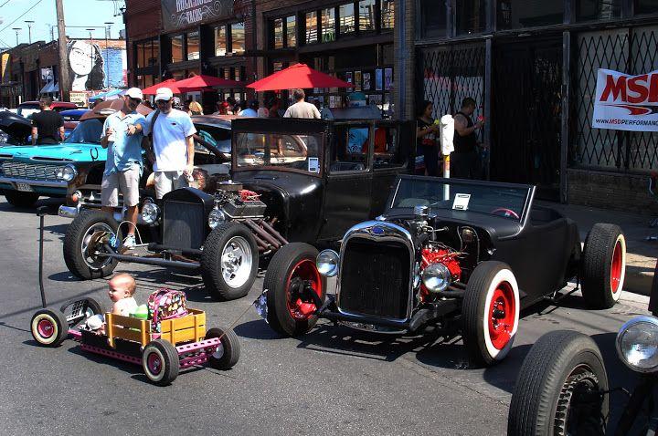 Dallas Car Show >> The Invasion Car Show Deep Ellum Dallas Texas Photo By